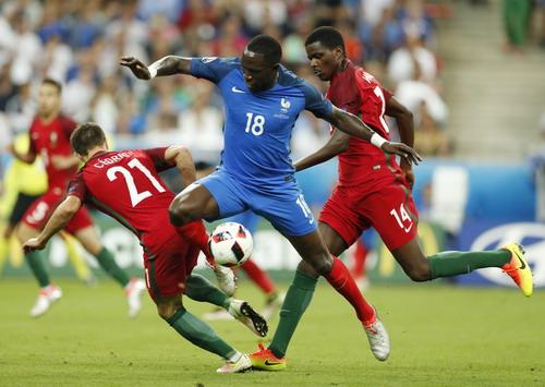 Moussa Sissoko không tạo được dấu ấn gì ở Newcastle mùa trước