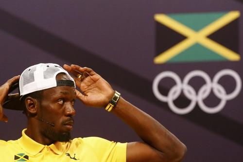 Thể thao Jamaica đặt kỳ vọng vào Usain Bolt