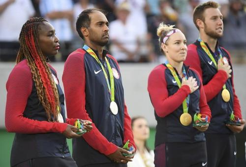 Venus không thể giành tấm HCV Olympic thứ 5