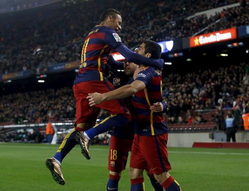 Neymar đã vắng mặt tại Barcelona cả 100 ngày