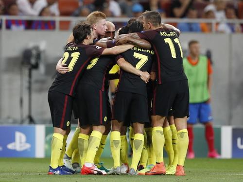 Man City được cải tổ mạnh mẽ dưới thời tân HLV Pep Guardiola
