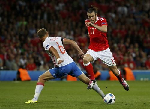 Quá bất công với Gareth Bale dù chưa hẳn anh đã quan tâm đến cuộc bình chọn này