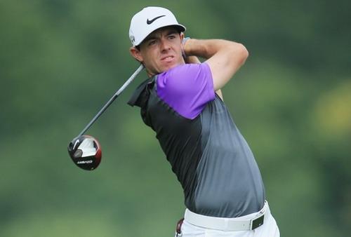 Rory McIlroy và hơn 20 golf thủ hàng đầu rút lui khỏi Rio 2016