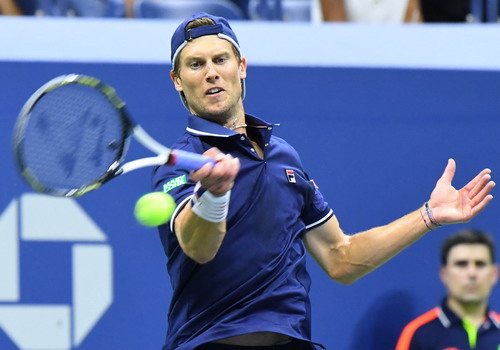 Andreas Seppi bất lực trước ứng viên Nadal