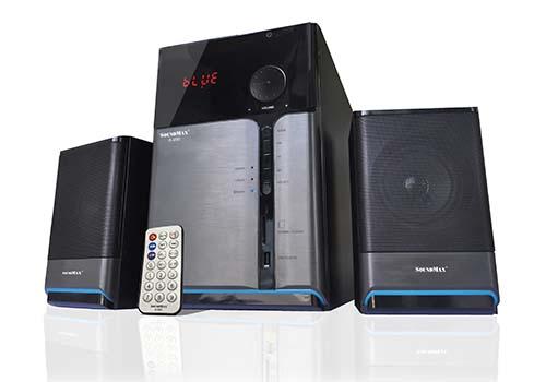 Loa Bluetooth mới A-990 của SoundMax