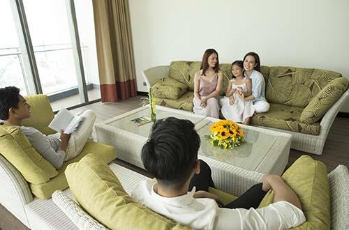 Hệ thống condotel của Sun Group đáp ứng tối đa nhu cầu du lịch - nghỉ dưỡng - giải trí của du khách (2)