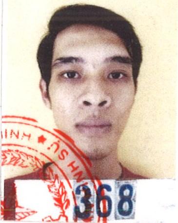 Truy nã Nguyễn Quốc Hiệp tội trộm cắp