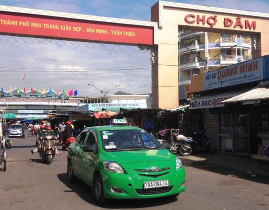Chợ Đầm Nha Trang (Khánh Hòa)