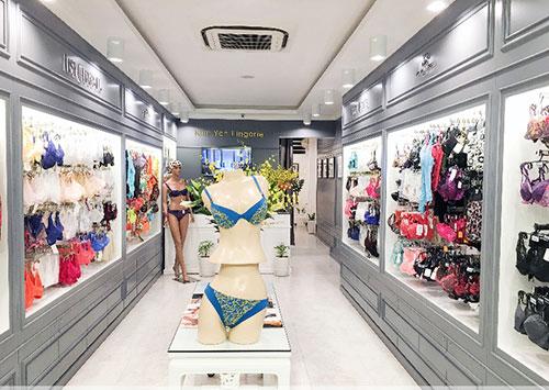 Cửa hàng Kim Yến Lingerie
