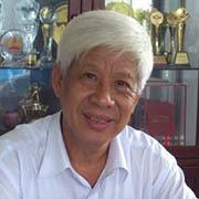 Ông Phạm Xuân Hồng, Chủ tịch Hội Dệt may Thêu đan TP HCM:
