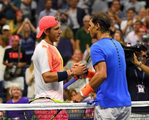 Nadal vẫn chưa thể tìm lại chính mình
