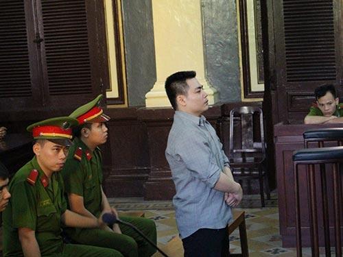 Nguyễn Bá Lực phải trả giá vì sự cuồng ghen của mình