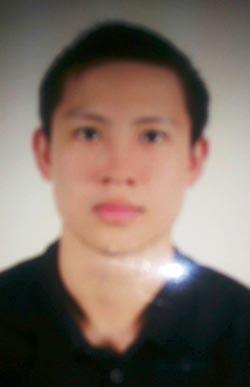Nghi can Nguyễn Hoàng Minh Ảnh: Lê Phong