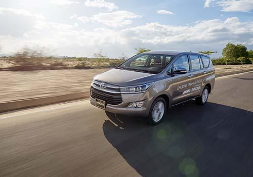 Toyota Việt Nam bán 3.907 xe trong tháng 8