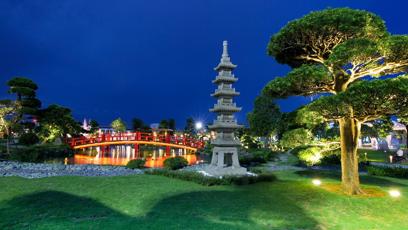 """Sài Gòn sắp có """"Thiên đường Xanh"""" ngay trung tâm thành phố"""