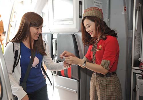 Vietjet hợp tác với Tổng cục Du lịch Incheon - ITO