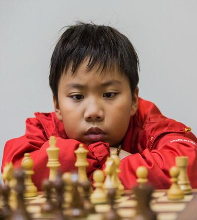 Tương lai của cờ vua Việt Nam đến từ ước mơ hôm nay