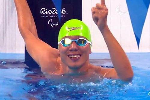 Võ Thanh Tùng về thứ ba vòng loại nhưng không giành được huy chương chung cuộc