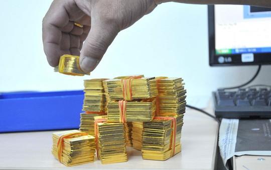 Dùng robot chơi vàng tài khoản vẫn trắng tay - Ảnh: Đào Ngọc Thạch