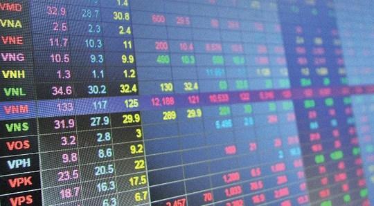Nhiều cổ phiếu blue-chip tăng giá mạnh sau thông tin Nhà nước sẽ thoái vốn