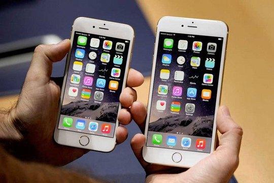 Liệu iPhone 6S/6S Plus có tạo cơn sốt khi chính thức phân phối tại Việt Nam? Ảnh: ANH THANH