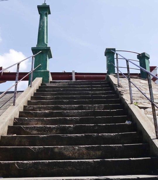 Một góc lịch sử của cầu Nhị Thiên Đường 1