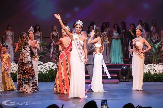 Ann Lorraine Colis của Philippines chiến thắng