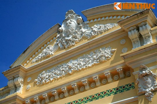 Cuối cùng dinh thự cổ tuyệt đẹp này được giao cho Bảo tàng Tỉnh Kiên Giang cho đến nay.