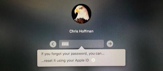 5 cách mở khóa MacBook nếu quên mật khẩu