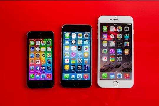 Những điều cần biết về iPhone 6C giá rẻ