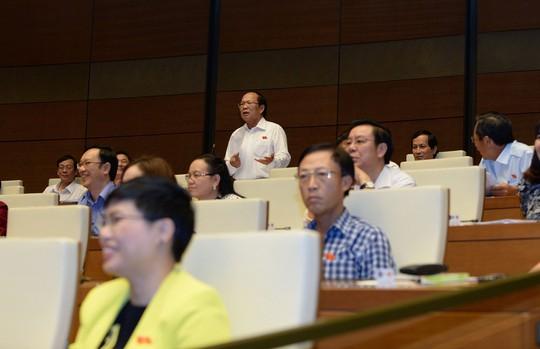 Bộ trưởng VH-TT-DL Hoàng Tuấn Anh chuyển trách nhiệm vực dậy ngành du lịch cho... bộ trưởng nhiệm kỳ tớiẢnh: NGUYỄN NAM