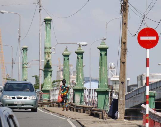 Hiện nay, cầu Nhị Thiên Đường 1 chỉ còn cho xe dưới 1,5 tấn lưu thông. Đã có nhiều ý kiến xung quanh việc trùng tu nhằm bảo tồn nguyên vẹn giá trị lịch sử của cầu nhưng đều không đảm bảo tính khả thi.