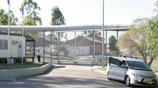 Trại giam St Heliers ở thị trấn Muswellbrook. Ảnh: Perth Now