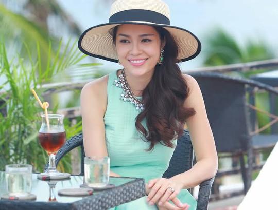 Dương Cẩm Lynh trong phim