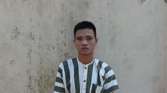 Đối tượng Dương Văn Thành