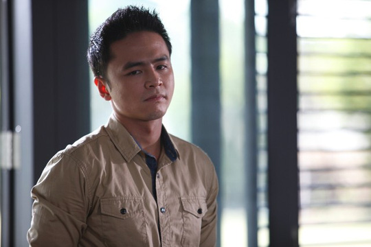 Diễn viên Vân Anh lần đầu đóng vai ác trong phim Đam mê nghiệt ngã