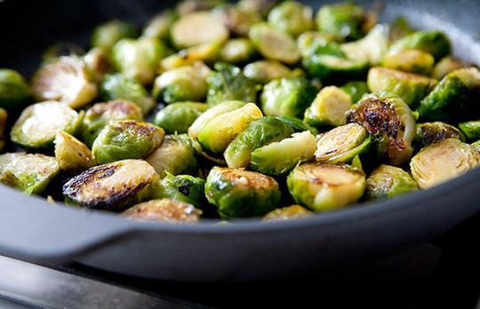 10 thực phẩm giảm cân hiệu quả trong mùa đông