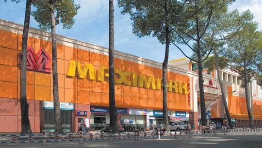 Maximark là chuỗi siêu thị xuất hiện sớm và có uy tín ở Việt Nam