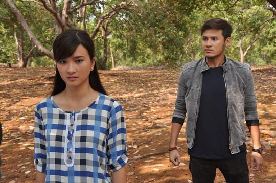 Kim Lài là vai diễn Kim Tuyến vận dụng hết thế mạnh diễn xuất của mình