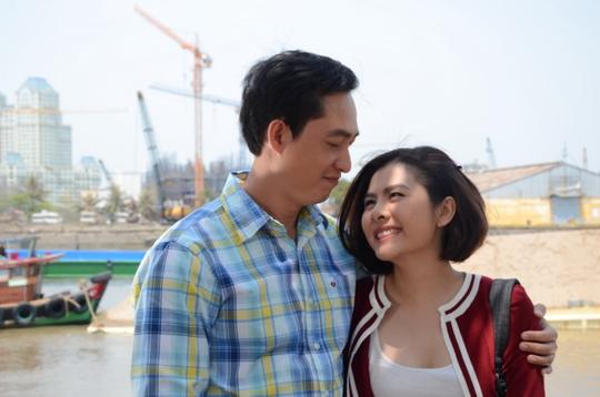 Phim còn có sự tham gia của Khương Thịnh và Vân Trang