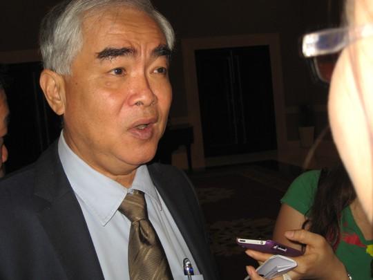 Ông Lê Hùng Dũng- Chủ tịch Hội đồng quản trị Eximbank
