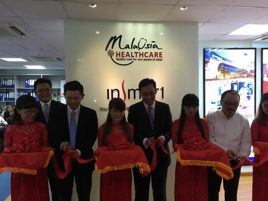Hội đồng Du lịch Y tế Malaysia ra mắt văn phòng nước ngoài tại Việt Nam