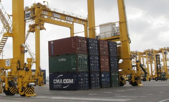 Việt Nam vẫn đang nhập siêu hàng hóa lớn nhất từ Trung Quốc