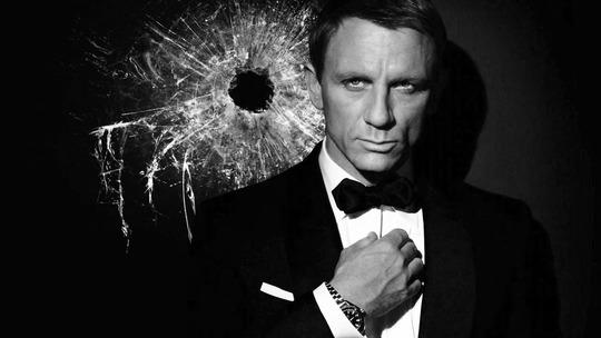 Spectre của James Bond vẫn là gã khổng lồ của điện ảnh thế giới