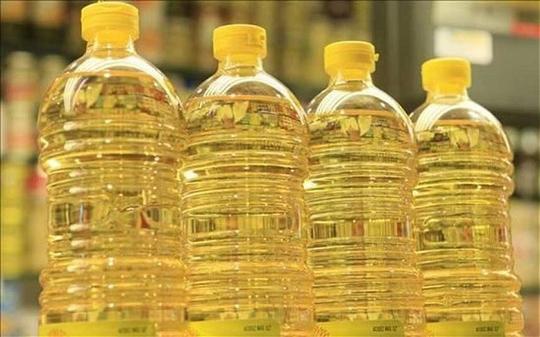 Khi đun ở nhiệt độ cao, một số loại dầu thực vật phóng thích nhiều chất độc aldehyde Ảnh THE TELEGRAPH