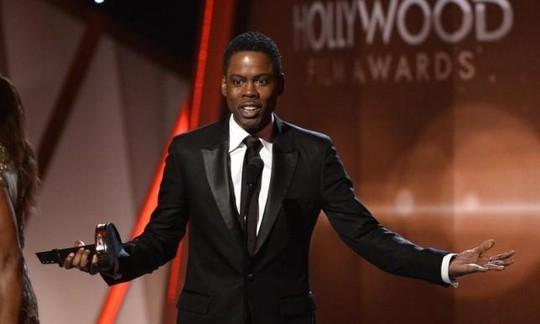 Chris Rock được kỳ vọng sẽ mang đến sự bùng nổ cho lễ trao giải danh giá của làng giải trí thế giới.
