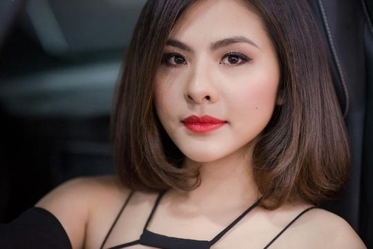 Diễn viên Vân Trang