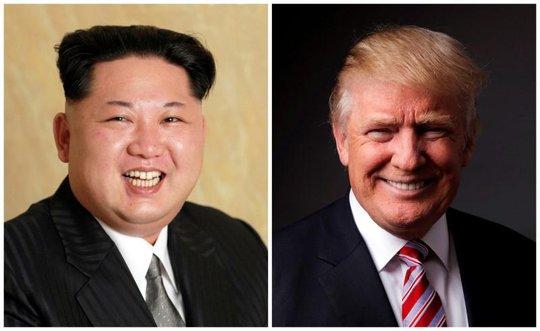 Triều Tiên cho rằng đề nghị của ông Trump không có thành ý. Ảnh: REUTERS