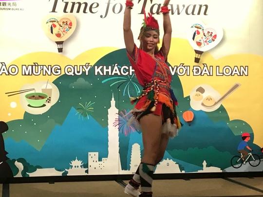 Đài Loan quảng bá du lịch tại TP HCM