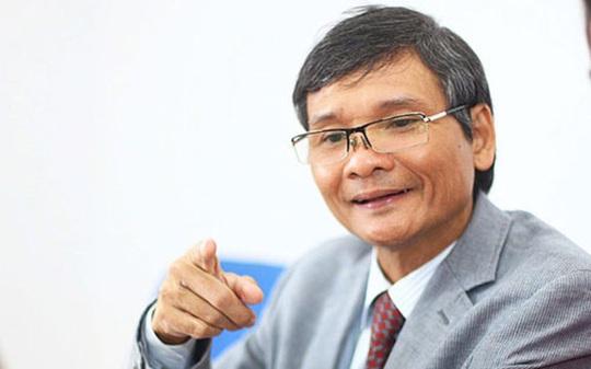 TS. Trương Văn Phước, Phó chủ tịch Ủy ban Giám sát tài chính Quốc gia - Ảnh: Tuổi trẻ.